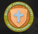 military families ministry logo