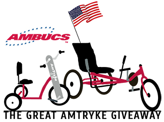 AmTryke Give Away