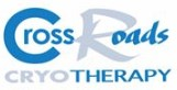 CrossRoads Cryotherapy Logo
